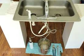 replacing kitchen faucets install kitchen faucet how to remove bathroom faucet handle cost to