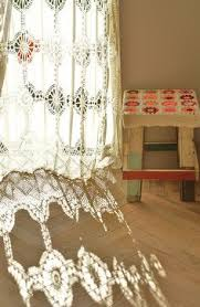 Crochet Lace Curtain Pattern I Can U0027t Even Believe That These Curtains Exist Clearly For Me And