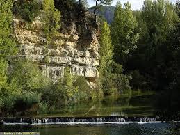 Alto Tajo Nature Reserve