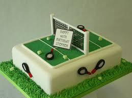 tennis cake toppers tennis court cake celebration cakes cakeology