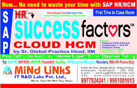 Sap Hana Resume Sap Hana Cloud Integration Hci Training In Hyderabad Classifiedwale