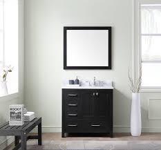 36 In Bathroom Vanity With Top by Zipcode Design Melba 36