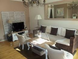 salon gris taupe et blanc decoration salon gris et taupe