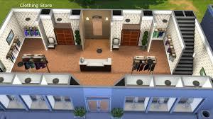 mod the sims bridgeview city