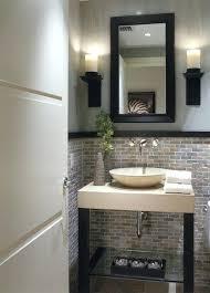 home interior decor catalog powder room ideas 2017 modern powder room design ideas home interior