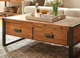 Wooden Pallet Coffee Table Storage Wooden Pallet Coffee Table Marylouise Parker Org