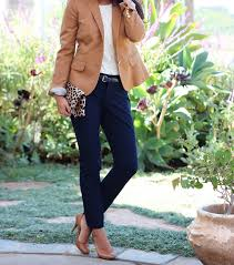 What Goes Well With Blue Best 25 Navy Blue Pants Ideas On Pinterest Navy Pants