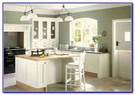 kitchen wall colors with off white cabinets painting home