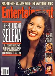 selena biography in spanish from the archives selena born again ew s cover story ew com