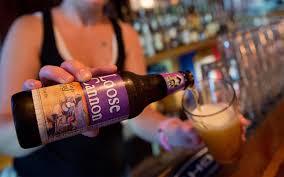 best thanksgiving beers america u0027s best beer cities travel leisure