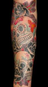 30 best mrs foot tattoo his n hers skulls ideas images on
