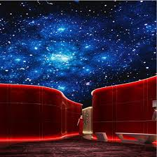 compare prices on sun wall murals online shopping buy low price starry night pub and bar ceiling murals wallpaper living room bedroom ceiling wall murals china