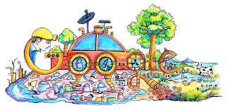 doodle 4 contest 4 2015 india winner