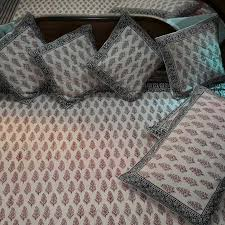 home decor bed covers jaipuri rajai quilt dohar beddings