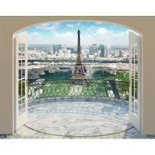 Eiffel Tower Wallpaper For Walls Wall Murals U2013 Next Day Delivery Wall Murals From Worldstores