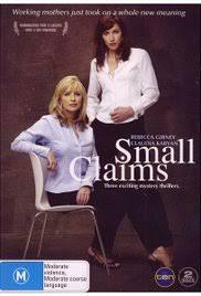 small claims white wedding tv movie 2005 imdb