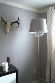 Chandelier Standing Lamp by Best 25 Chandelier Lamps Ideas On Pinterest Cool Hanging Lights