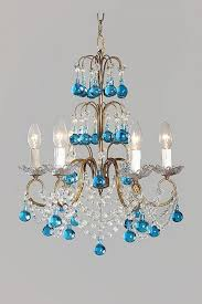 Colored Chandelier Chandelier Stunning Colored Chandelier Terrific Colored