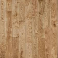 Distressed Laminate Flooring Home Depot Nuvelle French Oak Nougat 5 8 In Thick X 4 3 4 In Wide X Varying