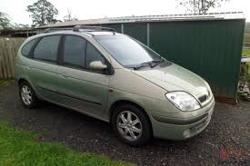 scenic privilege 2001 4d wagon 5 sp manual 2l multi point f inj in