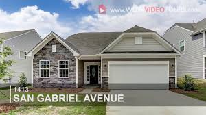 Eastwood Homes Raleigh Floor Plan The Avery New Homes In Charlotte Nc The Rapids Of Belmeade By