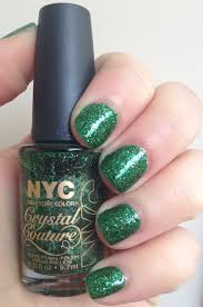 manicure march nyc new york color crystal couture in queen u0027s