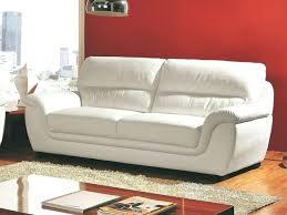 astuce pour nettoyer un canapé en cuir canapé cuir bicolore stuffwecollect com maison fr