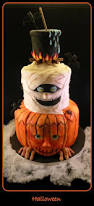 Cool Halloween Birthday Cakes by 2071 Best Halloween Fall Cakes Images On Pinterest Halloween