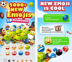 free emojis app for android 8 free emoji apps beyond what s pre loaded in your phone