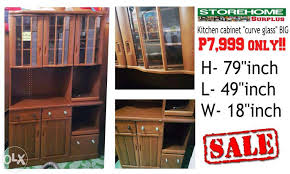 kitchen cabinet sales amazing second hand kitchen cabinets for sale philippines home