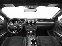2015 Mustang V6 Black 2015 Ford Mustang Price Trims Options Specs Photos Reviews