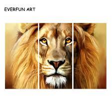 online get cheap lion art print aliexpress com alibaba group