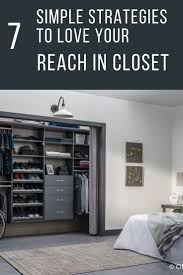 408 best an organized closet images on pinterest columbus ohio 7 columbus reach in small bedroom closet organization ideas