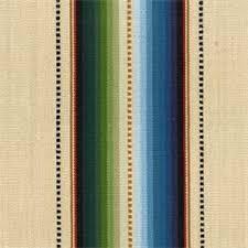 Upholstery Fabric Southwestern Pattern Ddr 21 Saltillo Classica Natural Southwestern Stripe Cotton
