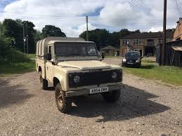 land rover defender convertible for sale landrover defender for sale cream land rover defender 110 lwb