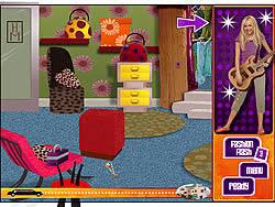 hannah montana bedroom cozy ideas 5 hannah montana games bedroom design play montana