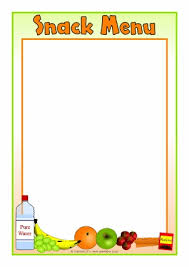snack bar menu template primary school snack shop signs labels and printables sparklebox
