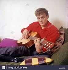billy fury uk pop singer in 1966 photo tony gale stock photo