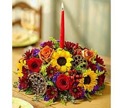 Thanksgiving Flowers Send Thanksgiving Flowers In Largo Fl Rose Garden Florist