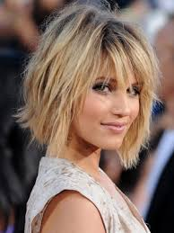 no effort medium length hairstyles for ordinary women over 50 with thin hair 15 short hair style ideas