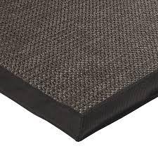 tapis cuisine noir noir pas cher mon beau tapis monbeautapis com