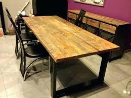 bureau type industriel bureau metal bois bureau bureau metal bureau bureau metal bois
