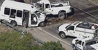 deadly texas bus crash example of why texting and driving is dumb