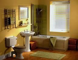 ideas to decorate bathroom yellow bathroom design ideas megjturner
