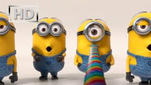 despicable 2 minions banana song 2013 snsd tts