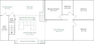 basement bathroom floor plans basement layout plans basement design planning guide small basement