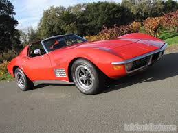 1970 corvette stingray for sale 1970 corvette stingray coupe for sale