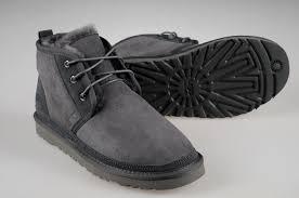 mens ugg boots sale clearance ugg neumel 3236 slippers grey uggzm00000060 grey 109 00