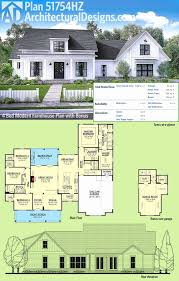 farm house floor plans 1 story farmhouse floor plans best of plan hz modern farmhouse