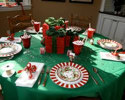 Christmas Decoration Table Center by Christmas Table Decorations That You Can Easily Diy With Fabulous